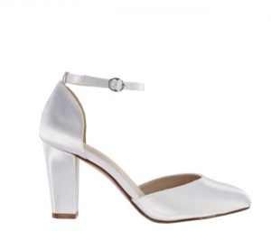 Dyeables Amanda Closed Toe Pump Women's Shoes