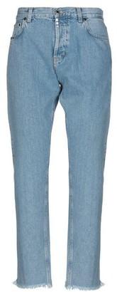 Aglini Denim trousers