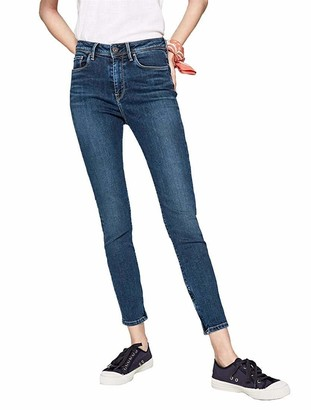 Pepe Jeans Women's Cher High Skinny Jeans
