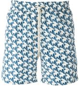 La Perla 'Savage Land' swimming shorts