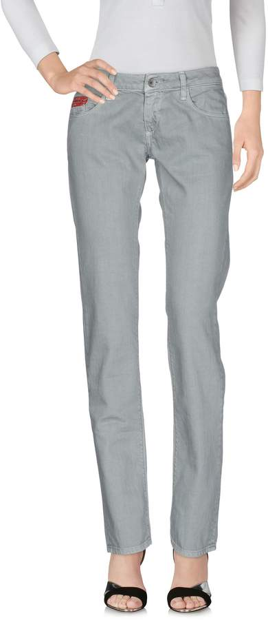 Unlimited Denim pants - Item 42607078HF