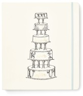 Kate Spade Happily Ever After Bridal Planner - White