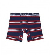 Davenport Men's Bodyfit Trunk Brief