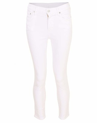 Citizens of Humanity Rocket Crop Mid Rise Skinny Jean