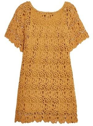 Miguelina Short dress