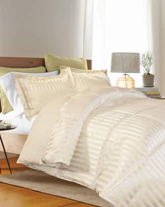Kathy Ireland Blue Ridge Home Essentials Damask 3Pc Reversible Down Alternative Comforter Set