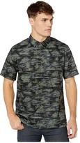Quiksilver Waterman Shaka Bay (Shaka Bay) Men's Clothing