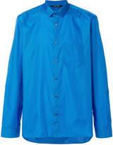 Neil Barrett oversized shirt