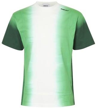 Ambush Tie and Dye t-shirt