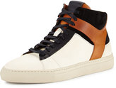 Frye Owen Men's High-Top Sneaker