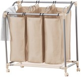 neatfreak!® everfresh® Triple Laundry Sorter