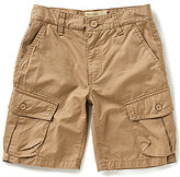 Lucky Brand Little Boys 2T-7 Heritage Cargo Shorts