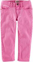 Osh Kosh Oshkosh OshKosh Bgosh Woven Pants - Toddler Girls 2t-5t
