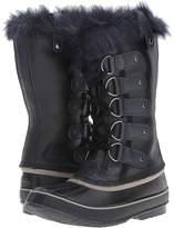 Sorel Joan of Artic Obsidian Women's Cold Weather Boots