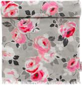 Cath Kidston Paper Rose Shawl