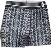 """Under Armour Women's HeatGear Armour 3"""" Printed Shorty Size Large"""