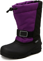 Tundra Purple & Black Idaho Boot