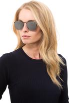 Oliver Peoples Rickman Sunglasses