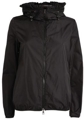Moncler Lait Hooded Jacket