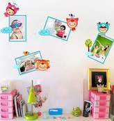 Wall Decor Removable Decal Sticker - Happy Babies Photo Frames by Wall decor