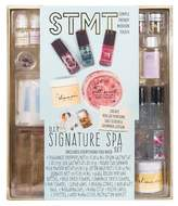 IT STMT DIY Signature Spa Perfume & Salt Scrub Set