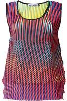 Issey Miyake 'Prism' tank top - women - Polyester - 2