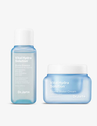 Dr. Jart+ Vital Hydra Solution Biome Hydrating duo