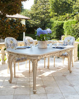 Empire Outdoor Dining Chair