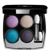Chanel Les 4 Ombres, Multi-Effect Quadra Eyeshadow