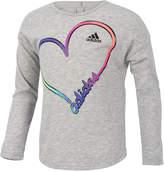 adidas All-Star T-Shirt, Big Girls