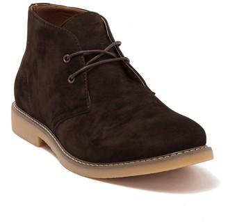 Hawke & Co Springfield Chukka Boot