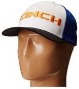 Cinch Mid-Profile Athletic Caps