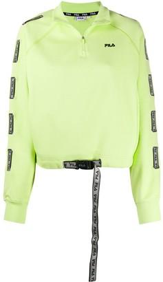 Fila Ugur half-zip sweatshirt