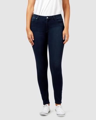 Jeanswest Freeform 360 Contour Curve Embracer Skinny Jeans