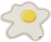 Anya Hindmarch Ivory Egg Sticker
