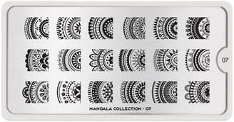 Moyou London Mandala Nail Stamper