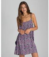 Billabong Juniors Cosmic Dreamer Print Dress