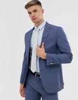 Tommy Hilfiger Mens Butch Regular Long Sleeve Suit Jacket