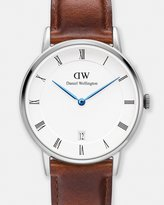 Daniel Wellington Dapper St Mawes 34mm Silver
