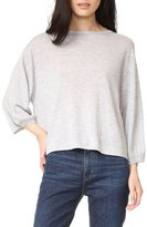Demy Lee Olivia Sweater Heather Grey