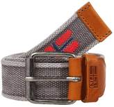 Napapijri Mamry Belt Taupe Brown