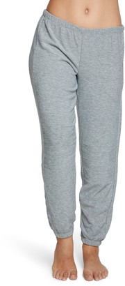 Chaser Moto Cozy Jogger Pants
