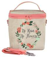 Private Label Quoted Lunch Box