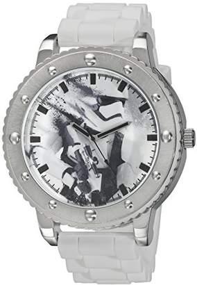 Star Wars Men's SWM1106 Analog Display Analog Quartz Watch