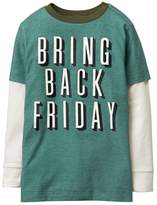 Crazy 8 Bring Back Friday Tee