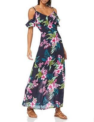 Yumi Women's DRES Maxi Dress,8 (Size:8)