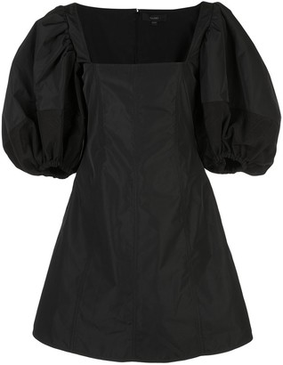 Ellery Lady D'arbanville mini dress
