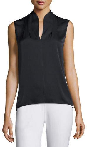 658a5b2adcd7e5 Elie Tahari Black Women's Tops - ShopStyle