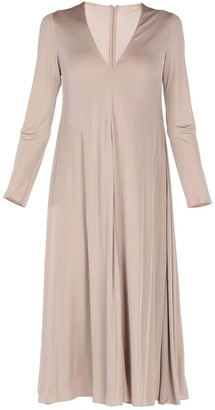 Valentino 3/4 length dresses