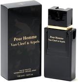 Van Cleef & Arpels Pour Hommes 3.3-Oz. Eau De Toilette - Men